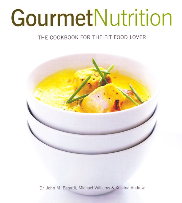 Gourmet Nutrition 2.0