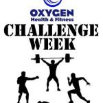 Oxygen Challenge Week Series 7