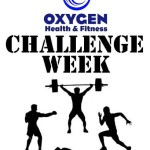 Oxygen Challenge Week is nearly here…
