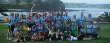 5 years as the best Kiama Fitness Business