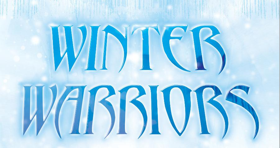 WinterWarriors