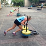 FitChicks set high standard for fitness groups in Kiama