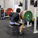Spartan Training Club Kiama focused on form