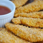 Healthy Chicken Tenders from your Kiama Nutrition Coach