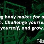 Ironman contender uses Kiama strength & conditioning
